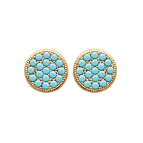 boucles-oreilles-puces-rond-bleu-turquoise-asymetrie-creacile-confettis