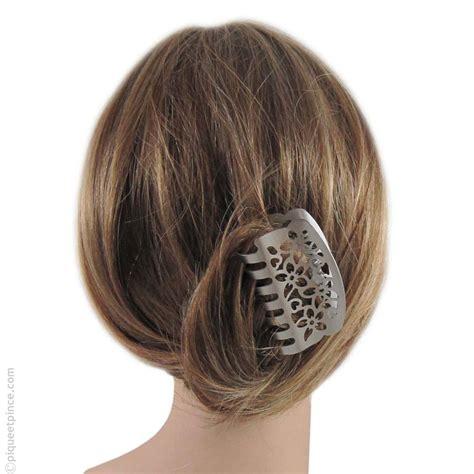 Pic cheveux ruban