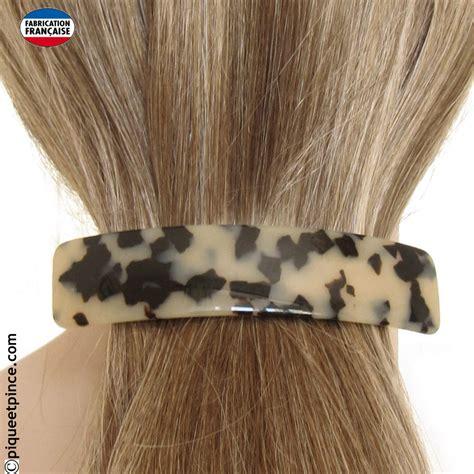 Pic cheveux solo