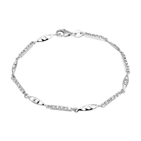 bracelet-femme-argente