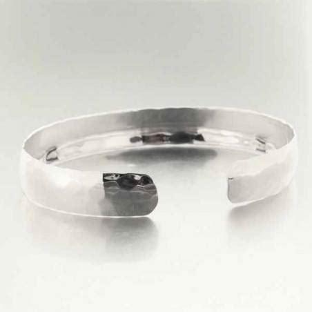 bracelet-manchette-martelee