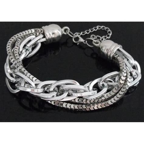 Large bracelet manchette Camaryah